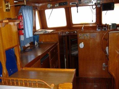 PER (Recreational Boats Captain) practices.