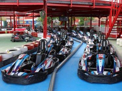 Karting Rivas
