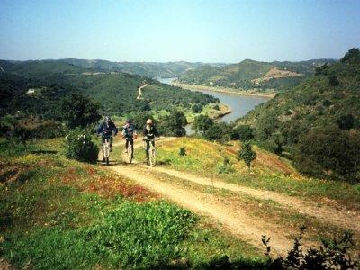 MB trip Piedras River and Flecha del Rompido