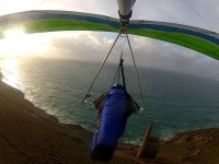Become a professional with Cloud 9 Hang Gliding!
