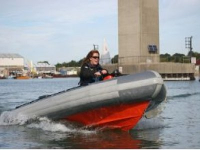 Southampton Water Activities Centre Powerboating