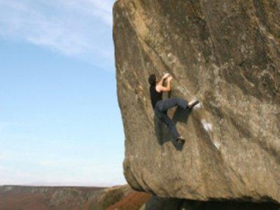 Climbing Indoor Beginners Course Yorkshire