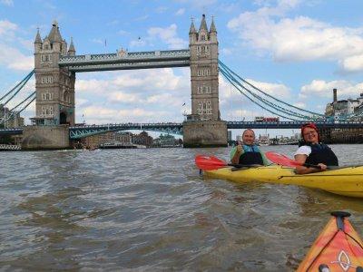 The London Kayak Company