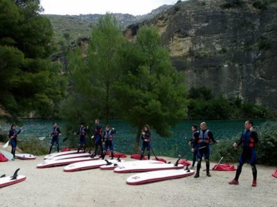 2 days SUP course for beginners