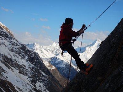 Lakeland Ascents Climbing