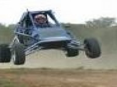 Southern Pursuits Buggies