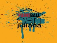 Can Juliana Paintball