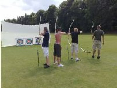 Partytime Leisure Archery