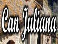 Can Juliana Tiro con Arco