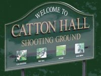 Catton Hall Paintball