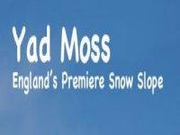 Yad Moss Snowboarding