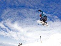 Amazing stunts