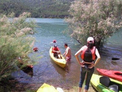 Aguasport Kayaks