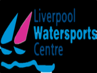 Logotipo Liverpool watersports centre