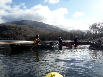 Sea Kayak Argyll Canoeing