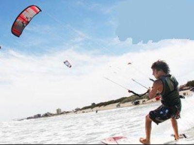 Mallorca Adventure Sports Kitesurf