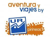 UR Pirineos Murillo Rafting
