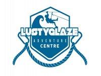 Lusty Glaze Jet Skiing