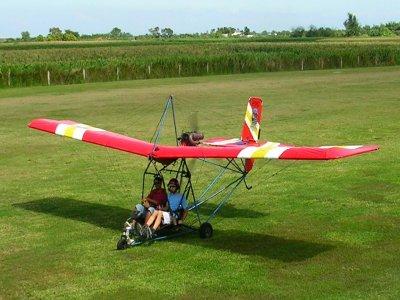 Microflights Microlight Flying School