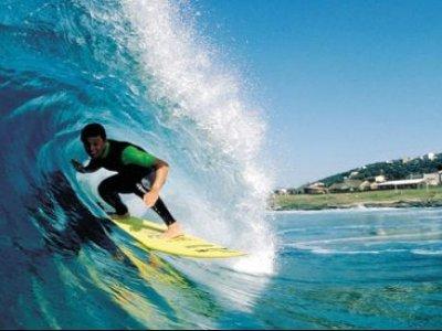 Mallorca Adventure Sports Surf