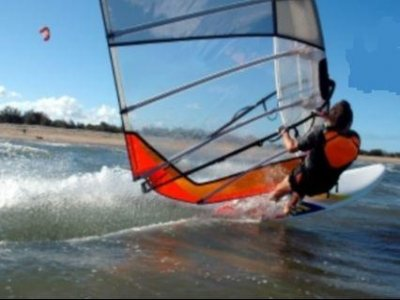 Mallorca Adventure Sports Windsurf