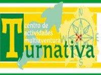 Turnativa Canoas