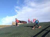 Have a go at Pendle Ski Club!