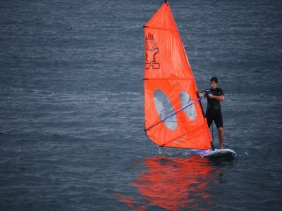 Turnativa Windsurf