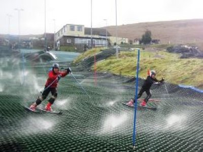 Pendle Ski Club