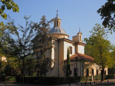 Becquer and Romanticism in Madrid
