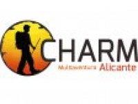 Multiaventura Charm Alicante Team Building