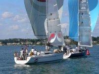 Yacht charters Poole.