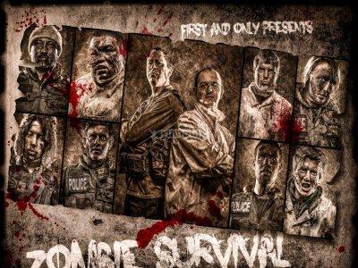 Zombie Survival Experience Midlands