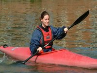 Explore our waterways whilst kayaking