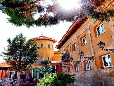 Rural Hotel 3* getaway with Spa + Enotourism