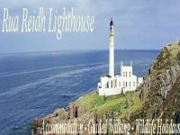 Rua Reidh Lighthouse Abseiling