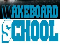 Wakeboard School Flyboard