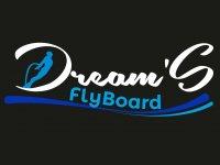 Dreams Flyboard