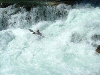 Canoe Sport Coaching Kayaking