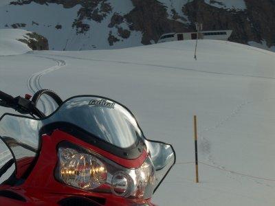 3h Backcountry Freestyle Ski Session, Cerler