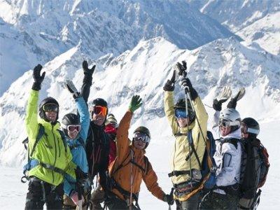 Skiing course 6 Sundays in Masella