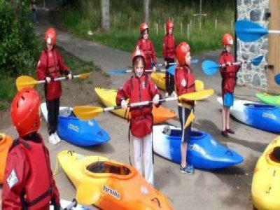 Belfast Activity Centre Kayaking