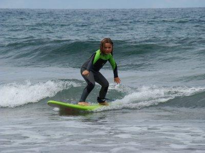 SurfCode Surf