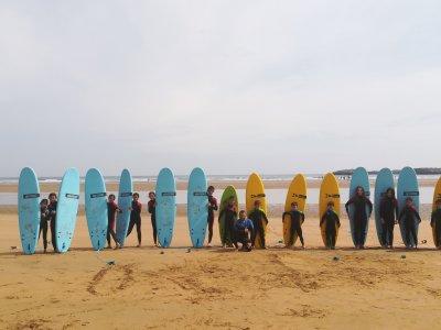 SurfCode