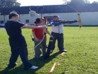 Team archery