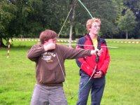 Realife Robin Hood