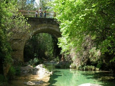 Activandalucia Puente de las Herrerías