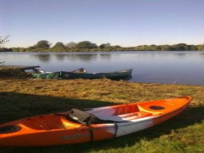 Wokingham Borough Councils Multi Activity Centre Kayaking