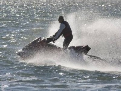 Solent Jet Ski & Ribs Jet Skiing