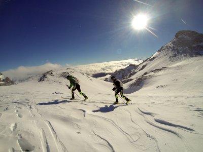 Off-Piste Skiing, Picos de Europa, 4 hours